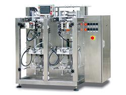 Side Seal Granule Packaging Machine