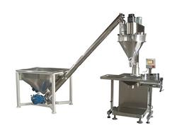 Volumetric and Gravimetric Filling Machine