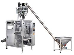 Back Seal Powder Packaging Machine