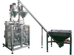 SYF-200BS Powder Packaging Machine