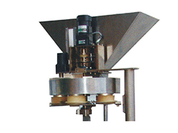 Volumetric Weigher