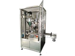 10g~5000g Automatic Powder Filling Machine